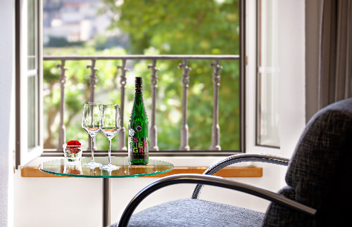 Moselblick Apartment Moselweingut Ring