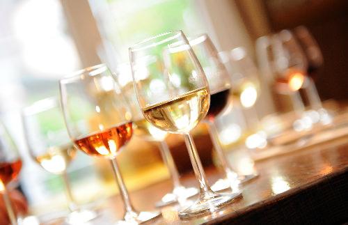 Grosse Weinprobe Moselweingut Ring Cochem